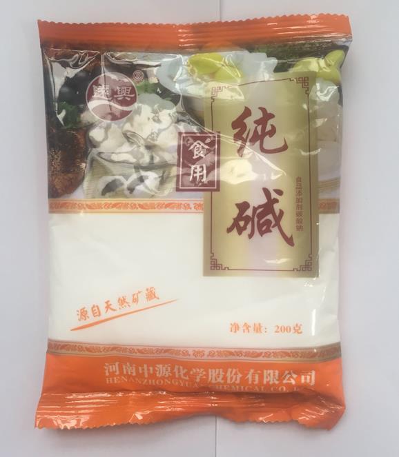 """Edible Soda Ash É£Ÿç""""¨çº¯ç¢± Products Inner Mongolia Ihjuchem Industrial Co Ltd"""